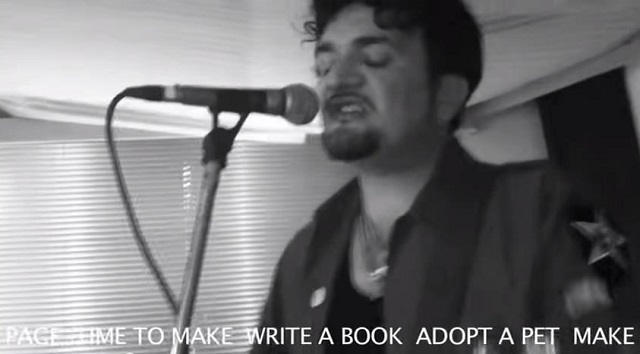 Anthem For Doomed Soho