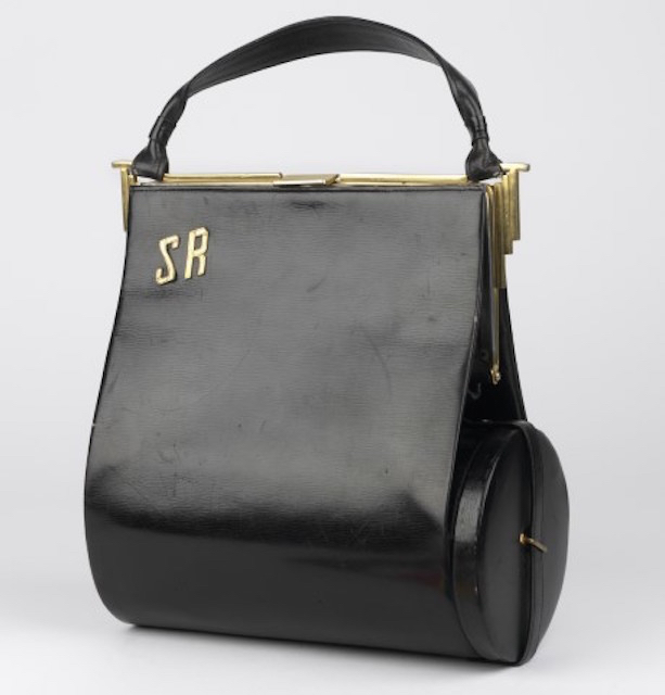 Respirator Carrier Handbag © IWM Accessory (Reproduction)