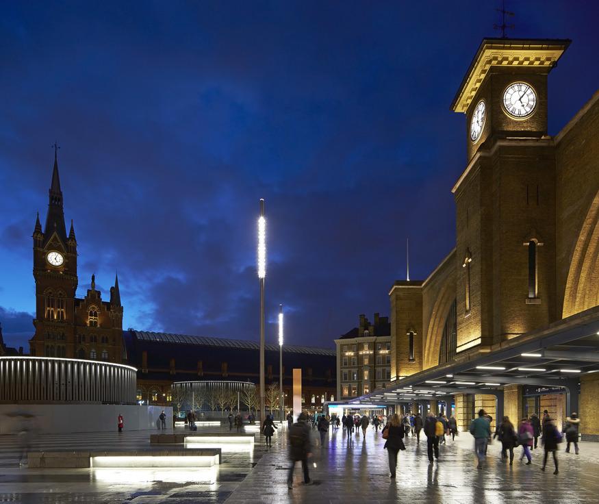2015 RIBA London Regional Awards Shortlist Announced