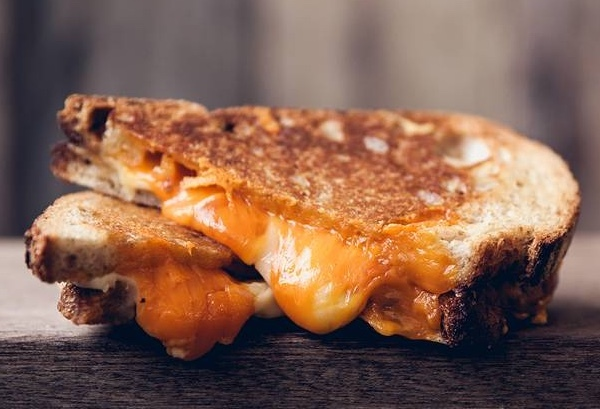 A Cheese Toastie Café Is Coming To Soho