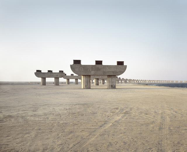 Syngenta Photography Award: Professional CommissionCaption: Abandoned island developmentPhotographer: Richard Allenby-PrattEmail: richard@allenby-pratt.comAddress: Villa 21, Yeme'eh St, Um Suqeim 1, Dubai, Dubai, none, United Arab EmiratesLocation: Dubai, UAETaken at: 2013-02-16Medium: epson ultra-smooth fine artSize: 100 x 80cmAdditional information: