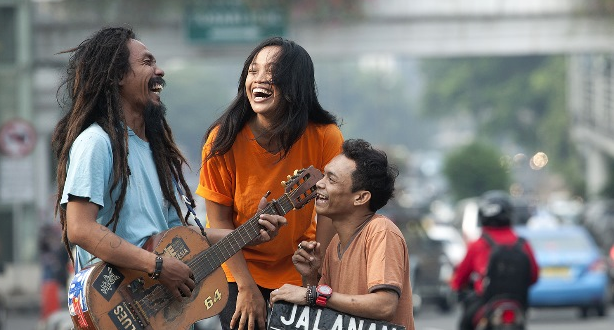Jalanan - Asia House Film Festival