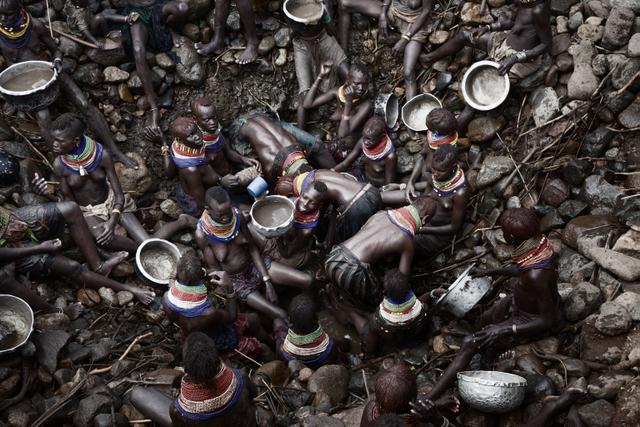 Syngenta Photography Award: Open Competition Caption: Drought In Kenya02 Category: General Category Photographer: Stefano De Luigi Taken on: 3/10/2009 Email: info@stefanodeluigi.com Address: 7bis Rue de Vincennes, Montreuil, , 93100 , France Telephone: +33785755757