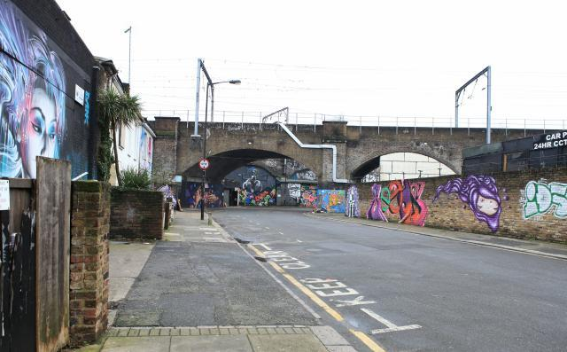 Torbay Street
