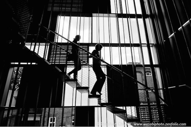 Siobhan Davies studios, Southwark. Photo: WPhoto (2011)
