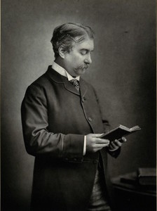 V0026734 Sir Joseph Norman Lockyer. Photograph by Walery. Credit: Wellcome Library, London. Wellcome Images images@wellcome.ac.uk http://wellcomeimages.org Sir Joseph Norman Lockyer. Photograph by Walery. Published:  -   Copyrighted work available under Creative Commons Attribution only licence CC BY 4.0 http://creativecommons.org/licenses/by/4.0/