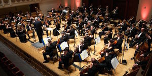 Deal Of The Day: 54% Off Tickets To Royal Philharmonic Orchestra