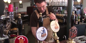 Video: Brewing Beers From London's Past