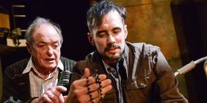 Alan Bennett Meets Terence Rattigan In Bomber's Moon
