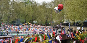 Free And Cheap London Events: 27 April-3 May 2015
