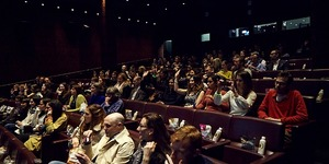 Explore International Cinema With The Bright Young Things Film Club
