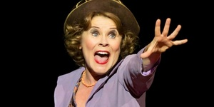 Gypsy: Dazzling, Intense, Explosive, And That's Just Imelda Staunton