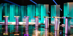 Where To Watch The Leaders' Debate Tonight