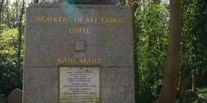 The London Of Marx And Engels