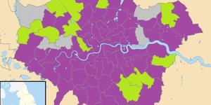 Centre For London Asks: Are London MPs A Distinctive Breed?