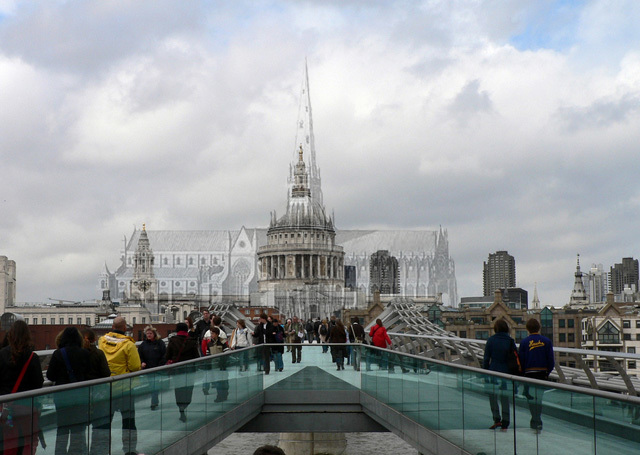 What's The Tallest Building Ever Demolished In London?