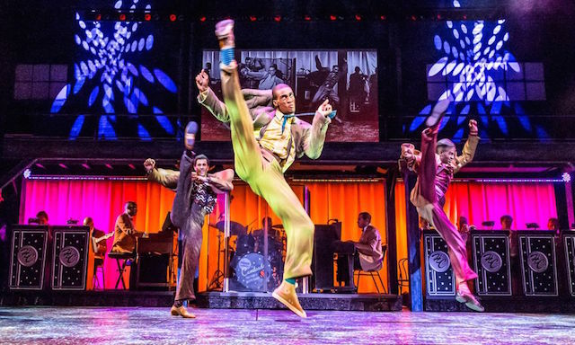 Deal Of The Day: Memphis The Musical From £20
