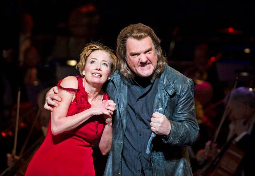 Ban This Filth: Sweeney Todd At The Coliseum