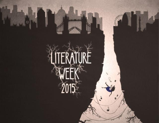 Get Ready For A Week Of Free Events At British Academy's Literature Week