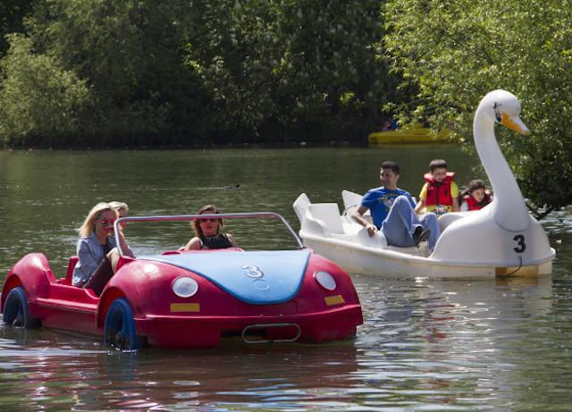Car Park To Let London