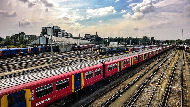 Clapham Junction Pubs With Food