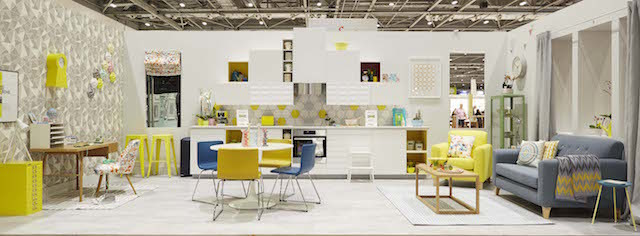 The UK's leading contemporary home show