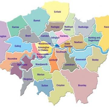 New Short Film And Funding Awarded For #Boroughs50