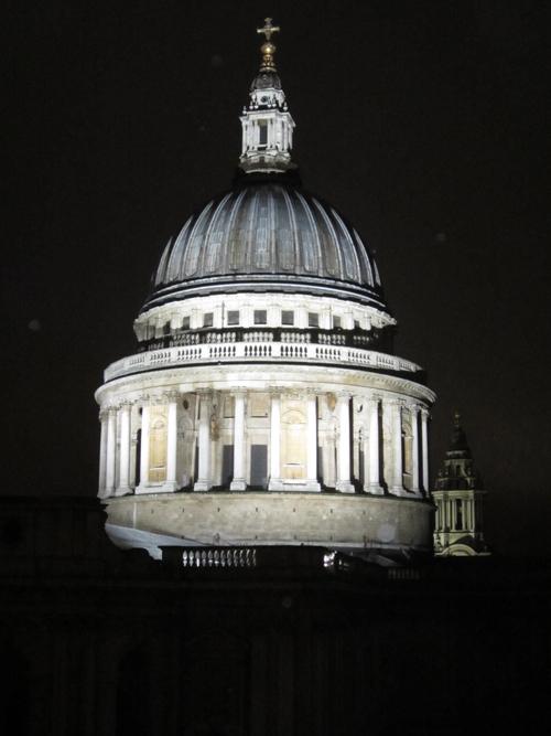 Londonist Out Loud: Night Walking