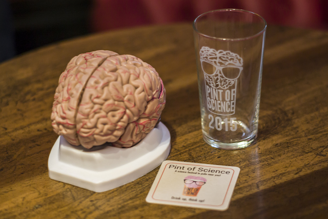 Pint Of Science: Learn Stuff Down The Pub