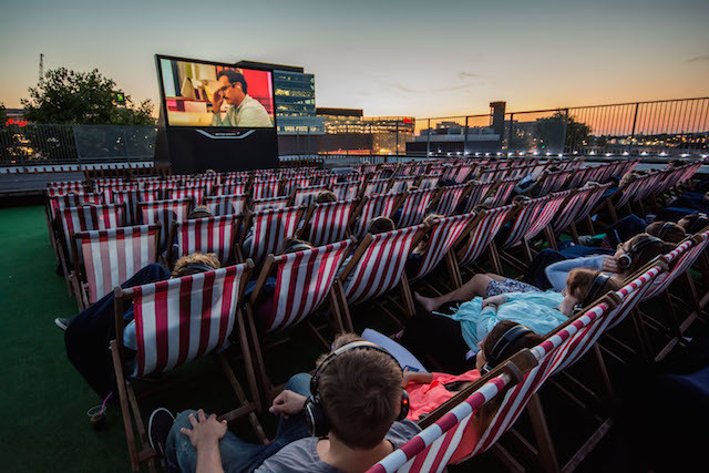 the latest ad3f9 996e7 Nothing heralds the coming of summer in London like the opening of open-air  cinema venues, so we re rejoicing this morning that Rooftop Film Club  tickets ...