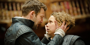 Shakespeare's Trashy Crowd-Pleaser As You Like It Comes To The Globe