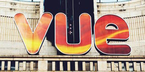Deal Of The Day: Half Price Vue Cinema Tickets