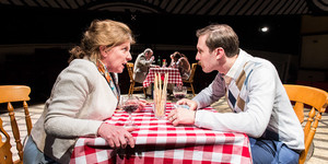 Matchbox Theatre Fails To Ignite