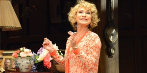 Noël Coward's Hay Fever Revels In Bohemian Excess