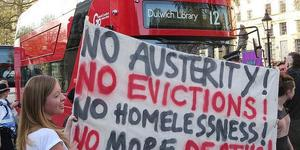 What Effect Will The New Government Have On London's Housing?