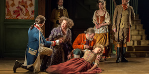 The Beaux' Stratagem: As Witty As It Is Clever