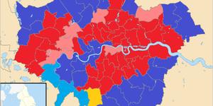 Labour Gains, Lib Dem Losses: Centre For London Analyses Our New Political Landscape