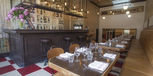 Where To Eat And Drink In... Shepherd's Bush