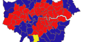 London Election Results As They Came In