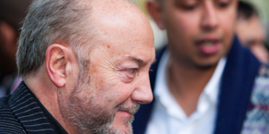 George Galloway Wants To Be Mayor Of London