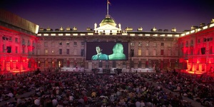 Ticket Alert: Summer Films At Somerset House