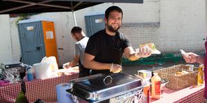 Streatham Food Festival Showcases The Local Cuisine Scene
