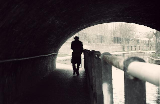 London Short Fiction: Mud Man