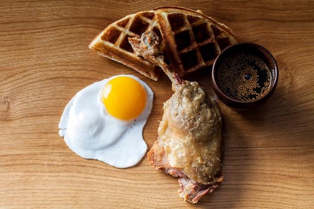 DuckWaffle-dish