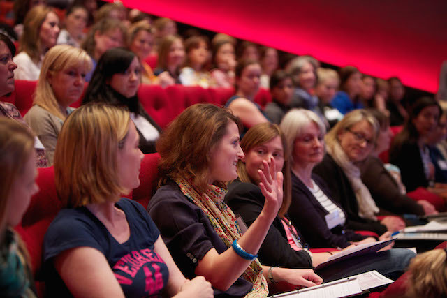Mumsnet Workfest 15/6/2013 Bafta  Keynote Panel: How do you do it all?