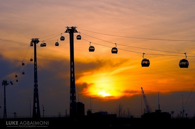 Seven Reasons To Love The Cable Car
