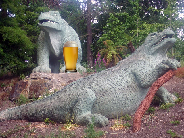 What's The Best Pub In Crystal Palace?