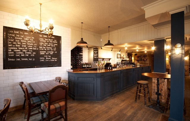 Where To Eat And Drink In Blackheath Londonist