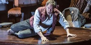 Booing Interrupts Royal Opera House Opening Night
