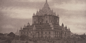 V&A Exhibition Captures Colonial India And Burma -- Review